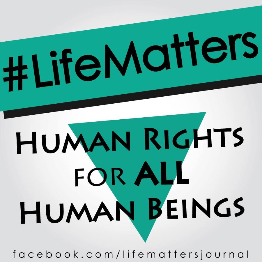 DC #LifeMatters Meetup: Rehumanize!