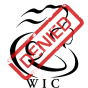 WIC-denied
