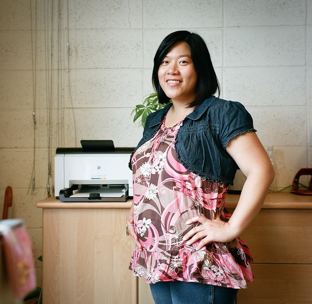 Pregnant Workers Fairness Act protects life, health, and jobs (photo by wunkaiwang on Flickr)